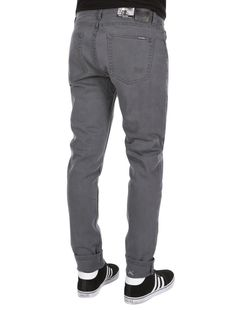 ID36 Slim Pant L32 [grey enz.D] *** IRIEDAILY SPRING SUMMER COLLECTION 2016 – MY CITY MY RULES – OUT NOW: https://www.iriedaily.de/blog/iriedaily-spring-summer-collection-2016-my-city-my-rules-out-now/