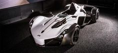 [We're not jealous of Deadmau5's BAC Mono at all.