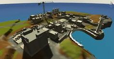 first person shooters map layouts - Google Search