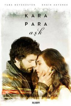 Kara Para Aşk (2014) - Elif