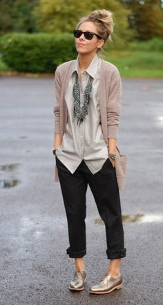 Super Sexy Fall Outfits with Cardigans