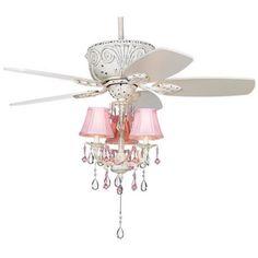 "44"" Casa Deville Pretty in Pink Pull Chain Ceiling Fan LAS http://www.amazon.com/dp/B015FDVYC4/ref=cm_sw_r_pi_dp_7yypwb008CGTP"