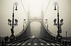 The Bridge  Budapest