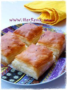 Niþastalý Börek-tembel böreði,niþastalý börek nasýl yapýlýr,el açmasý börek,börekler,börek tarifi,niþastalý hamur iþleri,çýtýr börek,gevrek börek,çýtýr börek,peynirli börek tarifi,börek nasýl yapýlýr,resimli börek tarifleri,