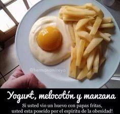 Desayuno healty