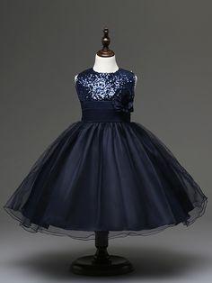 Детское платье. Цена 1954р. на izobility.com. Артикул №522608555