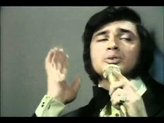 """Les Bicyclettes de Belsize"" - Engelbert Humperdinck - YouTube"