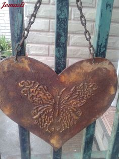 My Funny Valentine, Mix Media, Moose Art, Shabby, Hearts, Crafty, Diy, Corten Steel, Moldings