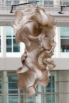 Peter Gentenaar - Ornamental Paper Deformities