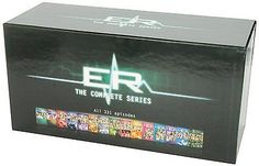 Love this show a d miss it so much!! Would be so cool to own it someday!   ER: The Complete Series - Seasons 1-15 [DVD Box Set, Region 1, 331 Episodes] NEW