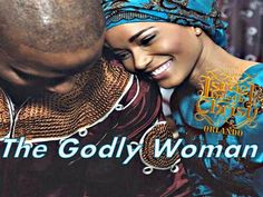 The Israelites: The Godly Woman