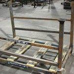 Featured Equipment: Stacking Racks