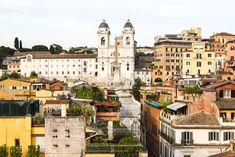 ROME 72 H GENIAL