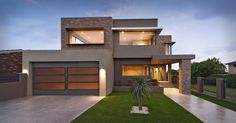 New single dwelling. Connells Point, Sydney NSW Australia