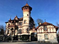 The ULTIMATE List of Day Trips from Munich - Ammersee, Herrsching, Little Castle (Kurparkschlössl) - California Globetrotter