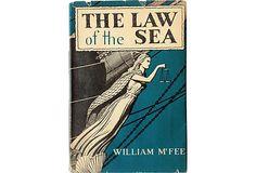 The Law of the Sea on OneKingsLane.com