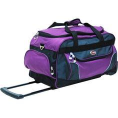 "CalPak Champ 21"" Rolling Duffel (Purple) CalPak,http://www.amazon.com/dp/B002YMNTXC/ref=cm_sw_r_pi_dp_2AVHrbBF10B64482"