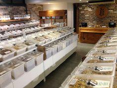 bulk food store - Recherche Google