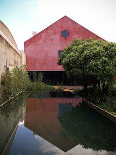 extrastudio . Red House . Vendas de Azeitão (11)