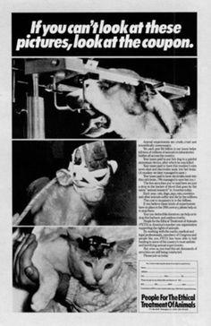 Read more: https://www.luerzersarchive.com/en/magazine/print-detail/peta-24817.html PETA Tags: The Martin Agency, Richmond,Mike Sullivan,PETA,Wayne Gibson
