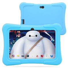 """NEW LIMITED OFFER BTC® KID-PROOF UK 7"""" Tablet PC: Amazon.co.uk: Computers & Accessories"""