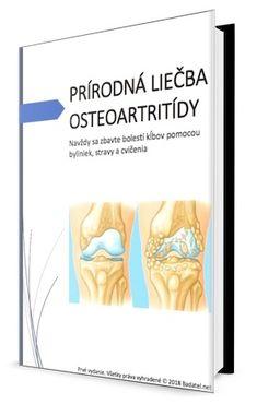 Ako sa navždy zbaviť artrózy a bolestí kĺbov prírodným spôsobom Health, Kitchens, Health Care, Salud