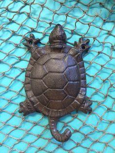 Sea Turtle Hook