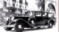 reinastella 1932 presidente Lebrun