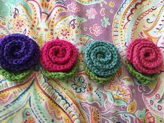 Nuevos colores de imanes! by NanE's
