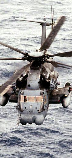 CH 53 SO Impressive
