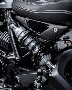 Ducati Scrambler, Motorcycle, Bike, Vehicles, Bicycle, Motorcycles, Bicycles, Car, Motorbikes