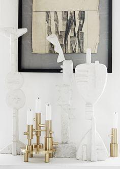 Atelier by Republic of Fritz Hansen - Salone Del Mobile 2016