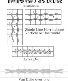 Single Line