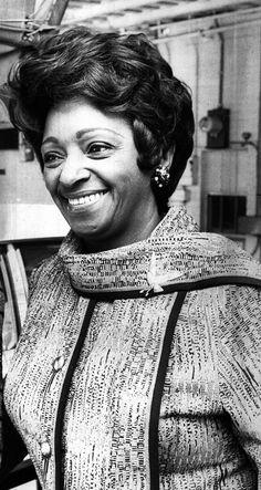Elizabeth Duncan Koontz (educator, former leader of the Association of Classroom Teachers and National Education Association) born in Salisbury, North Carolina, USA on June 3, 1919