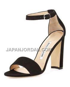 http://www.japanjordan.com/manolo-blahnik-lauratom-suede-sandal-black.html 送料無料 MANOLO BLAHNIK LAURATOM SUEDE SANDAL 黑 Only ¥23,101 , Free Shipping!