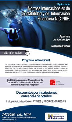 Universidad de Asturias