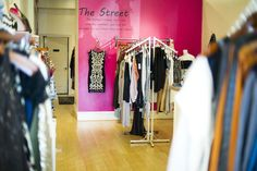 Featured in DFW Style Daily! http://dfwstyledaily.com/2013/10/03/shopseptember-mixes-fast-fashion-designer-discoveries-in-snider-plaza/