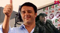 Risultati primarie PD 8 Dicembre 2013  Renzi Segretario Partito Democratico