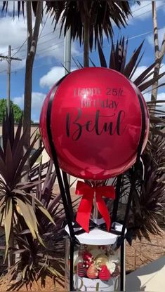 Balloon Arrangements, Balloon Centerpieces, Balloon Decorations, Balloon Basket, Balloon Gift, Valentines Balloons, Birthday Balloons, Valentine Baskets, Decorated Gift Bags