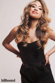 Fifth Harmony, 2014. Ally Brooke