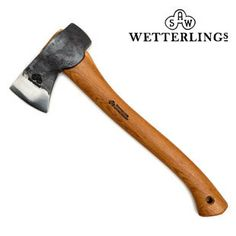 Wetterling Axes