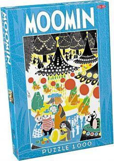 Moomin Hemuleitten puisto