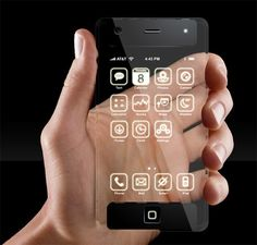 i want this design of iPhone5. :D