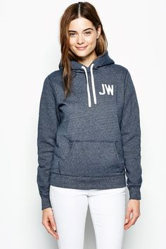 The Haslemere Hoodie from Jack Wills