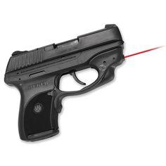 Crimson Trace Laserguard Ruger LC9 Pistols