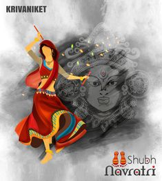 Navratri Greetings, Navratri Wishes, Happy Navratri Images, Happy Ram Navami, Maa Durga Image, Deep Images, Rangoli Designs Latest, Navratri Festival, Durga Images
