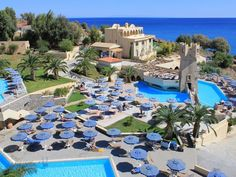 Lindos Royal 4 Stars luxury hotel in Lindos Offers Reviews