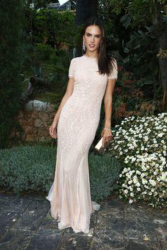 Cannes Cannes: The Best Film Festival Fashion 2014  - HarpersBAZAAR.com