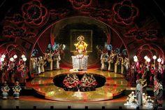 Seattle Opera Turandot