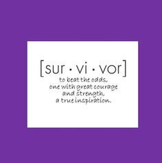 survivors invitation to relay | Photo: Hello Rutherford County SURVIVORS! This is a special invitation ...